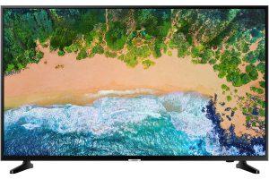 Bild von Samsung NU7099 4K TV