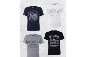 Bild von T-Shirt Multipacks – Verschiedene Marken und Modelle 3er/4er Packs ab 19,95€ mit GRATIS Versand!
