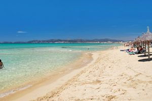 Bild von Mallorca Special: Playa de Palma – 6 Tage inkl. Halbpension + Flug =399€