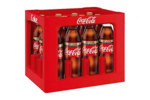 Bild von Bis zu 50% Rabatt auf Coca-Cola, Magnum, Wagner Pizza, Toffifee, Knoppers, Persil, Katjes, Uncle Ben's, uvm.
