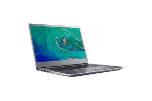Produktbild von Acer Swift 3 silber 14″ FHD i3-7100U 4GB/256GB SSD Win10 SF314-54-37H0