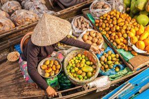 Bild von Vietnams Vielfalt & Kambodschas Magie – Umfangreiche Rundreise mit Badeaufenthalt – inkl. Flügen, Transfers, Ausflügen & Extras = 2199€