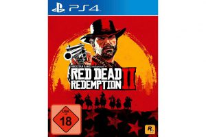 Bild von Red Dead Redemption 2 PlayStation 4