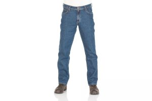 Bild von Wrangler Herren Jeans Durable – Regular Fit