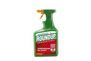 Produktbild von Roundup AC Unkrautfrei Anwendungsfertig 1 L