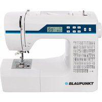 Produktbild von Blaupunkt Nähmaschine Comfort 930, 200 Programme, 200 Stichprogramme, mit Zubehör