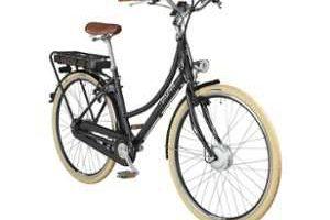 Bild von Prophete E-Bike City Nostalgia E, 28 Zoll