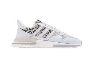 Bild von Adidas Sneaker ZX 500 RM weiß