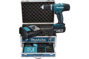 Bild von Makita Werkzeug -75% Rabatt