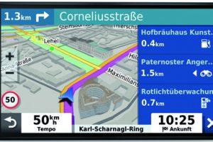 Bild von Navigationsgeräte Sale bis zu 80% Rabatt