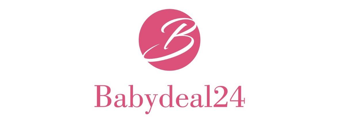 BabyDeal24 Logo