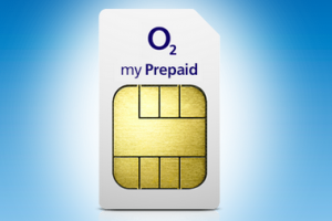 Bild von GRATIS SIM-KARTE von o2 + ohne Vertragslaufzeit + ohne Grundgebühr + 1€ Startguthaben + inkl. EU – Roaming + 9ct pro Min/SMS