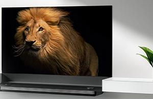 Produktbild von Fernseher Sale ab 99€ + 5 Jahre Garantie