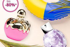 Bild von Parfum Sommerdüfte für Sie & Ihn Sale bis zu 80%