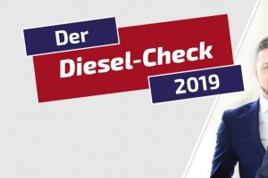 Bild von GESCHÄDIGT IM ABGASSKANDAL? Jetzt deinen persönlichen KOSTENLOSEN Diesel-Check starten