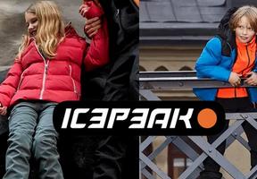Bild von Icepeak Sale bis zu 62% Rabatt