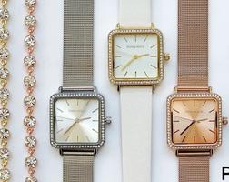 Bild von Uhren & Schmuck Sale bis zu 75% Rabatt