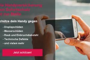 Bild von Schütze jetzt dein Smartphone ab 5€