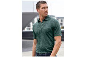 Bild von Olymp Polo-Shirt im aktuellen Washer Look Olymp