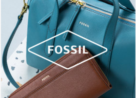 Bild von Fossil Sale – Bis zu 75% Rabatt auf hunderte Artikel