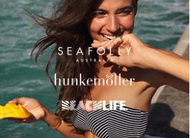 Bild von Hunkemöller, Seafolly & Beachlife bis zu 75% reduziert