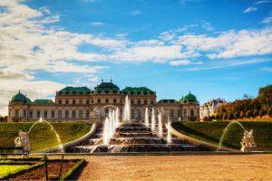 Bild von Hin- und Rückflug nach Wien ab 53€