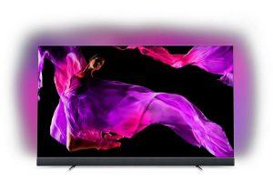 Produktbild von Philips 55OLED903/12 Smart-TV 139cm 55 Zoll OLED 4K