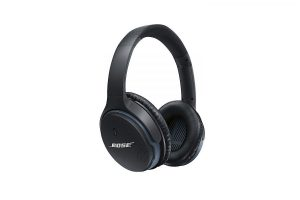 Bild von Bose SoundLink Around-Ear Wireless II schwarz