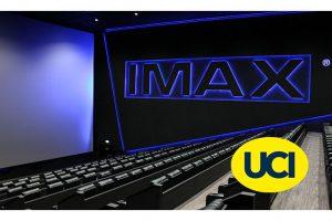 Bild von 2, 5 oder 10 Kinogutscheine für alle 2D-Filme inkl. Film- und Platzzuschlag in den UCI Kinos
