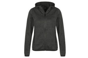 Produktbild von Illmatic Mood light  Damen Hooded Zipper