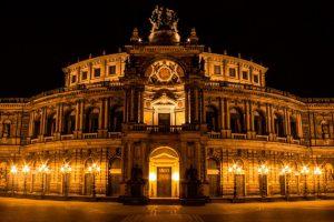 Bild von Dresden: 1-3 Nächte für Zwei inkl. Frühstück, Wellness und Kaffee- & Teebar im 4* Best Western Macrander Hotel Dresden = 95€