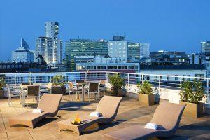 Bild von Hauptstadt-Flair am Ku'damm + Junior-Suite oder Standard-Zimmer mit Frühstücksbuffet, Parkplatz & WLAN = 75€