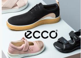 Bild von ECCO bis zu 75% reduziert
