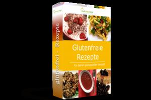 Bild von Glutenfrei – Wissenspaket. Die größte Wissenssammlung zu Gluten und seinen Auswirkungen auf den menschlichen Organismus. Kostenlose Teilnahme
