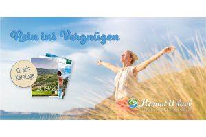 Bild von Rein ins Vergnügen – Urlaubsziele in ganz Deutschland – Gratis Kataloge bestellen