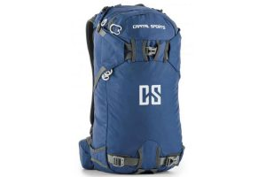 Bild von capital sports Dorsi CS 30 Blue Backpack Sports Leisure 30l Waterproof Nylon Blue
