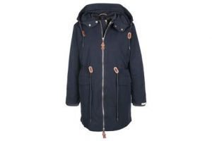 Bild von Rain Deer Twin Two in One  Damen Doppeljacke blau