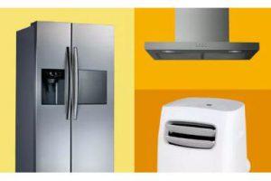 Bild von Bis zu -50% ggü. UVP auf Comfee & Midea Haushaltsgeräte