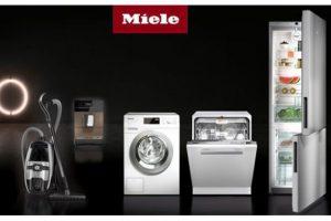 Bild von Miele Sale – Bis zu 50% Rabatt auf Staubsauger, Waschmaschinen, Trockner, Zubehör, uvm.