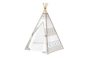 Produktbild von NAF NAF Kindertipi Navajo, B86 x H170 x T86 cm