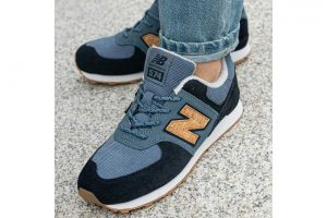 Bild von Sneaker von NEW BALANCE bis zu 61% reduziert!