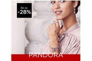 Bild von Pandora Sale – Anhänger und Ketten bis zu 28% reduziert