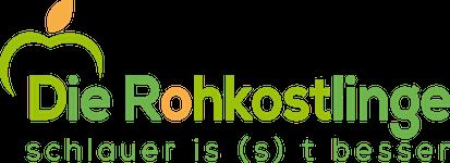 Die Rohkostlinge Logo