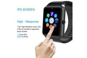 Bild von Smartwatch-Sale: Bis zu 50% Rabatt auf Samsung, Fitbit, Fossil, Huawei, Polar, uvm.
