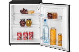 Bild von Exquisit KB60-15 A++ sw Tisch-Kühlschrank (0120033)