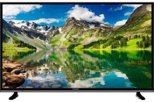 Bild von Grundig 55 VLX 8000 BP LED-Fernseher (139 cm/55 Zoll, 4K Ultra HD), schwarz