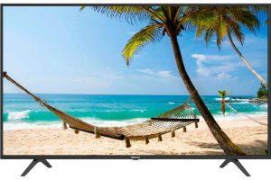 Bild von Hisense H55BE7000 LED-Fernseher (138 cm/55 Zoll, 4K Ultra HD, Smart-TV), schwarz