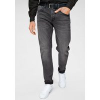 Produktbild von s.Oliver Slim-fit-Jeans TUBC grau