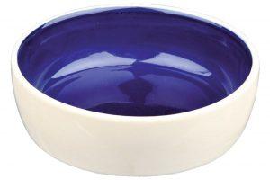 Produktbild von Trixie Keramiknapf für Katzen 300 ml; Ø 12 cm