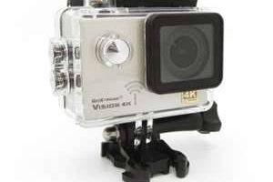 Bild von GoXtreme Action Kamera Vision 4K UltraHD